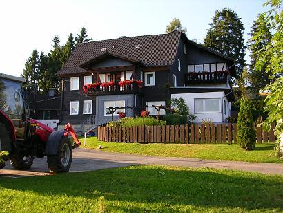Bauernhof Pension Schneider Feige