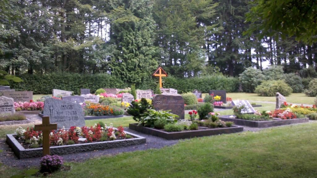 Heimatpflege_Friedhof Christianseck