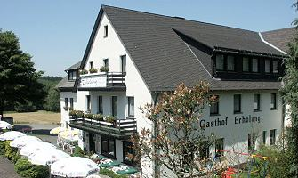 Hotel Erholung Laibach