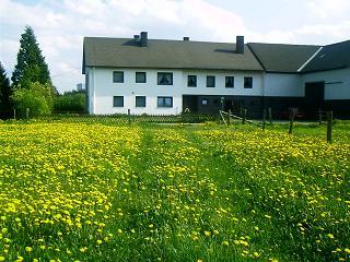 Pension und Ferienwohnung Hof Lilienberg
